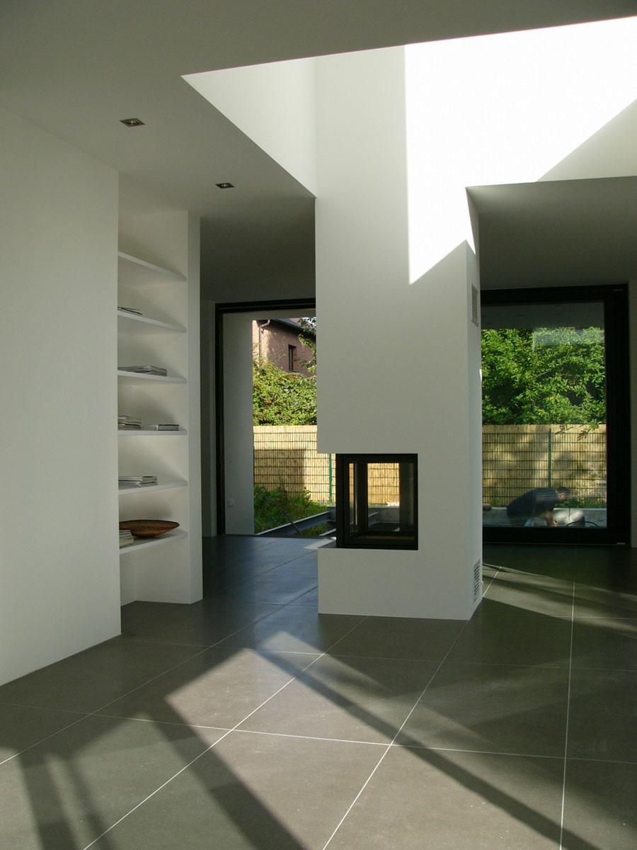 b nck architektur dansweiler 2. Black Bedroom Furniture Sets. Home Design Ideas