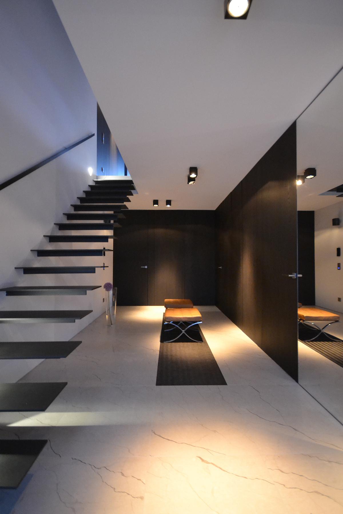 b nck architektur objekte. Black Bedroom Furniture Sets. Home Design Ideas